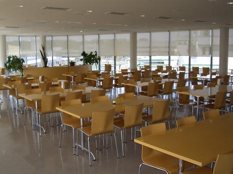 企業や保育園内にある食堂の運営管理をする営業です要調理経験。遠方の方は入寮もご相談ください。